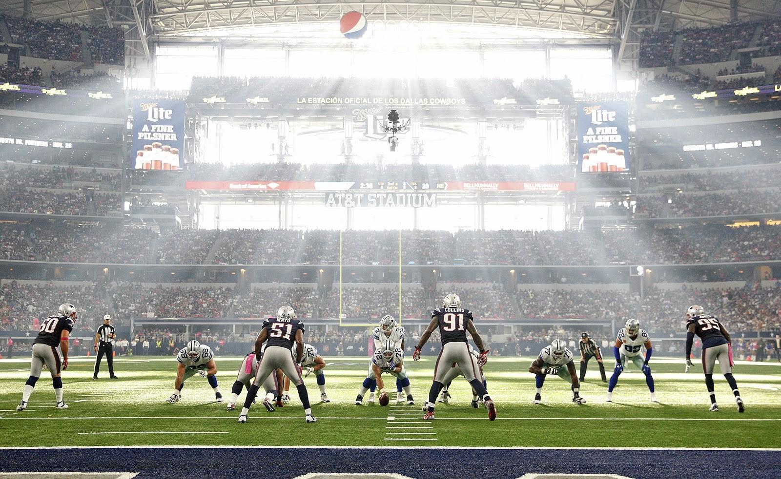 Predicting NFL Plays